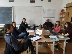 PIE+ final evaluation meeting 1