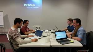 Instruments Development Group 2