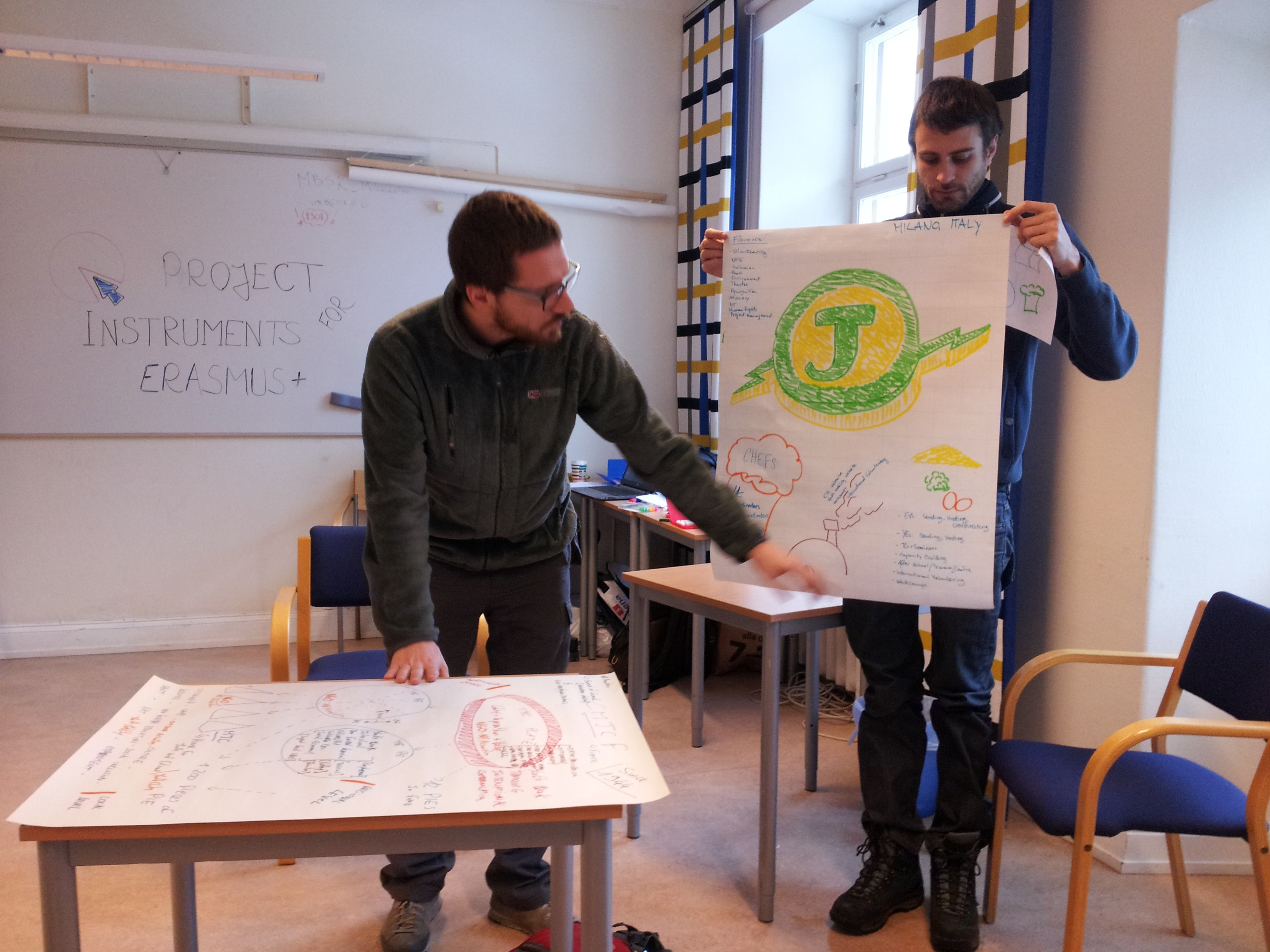 PIE+ Kick-off meeting in Sweden 2