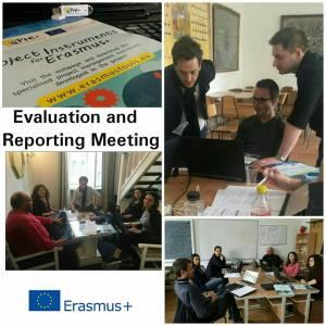 PIE+ final evaluation meeting 4