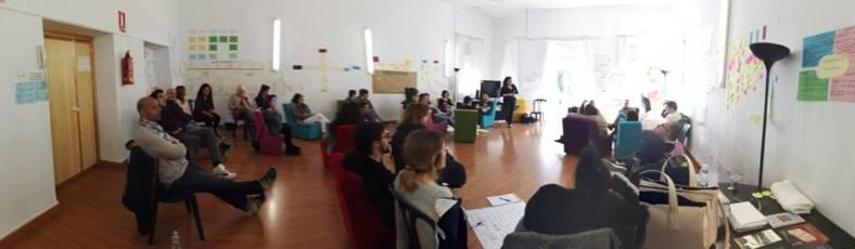 2nd international training course 6